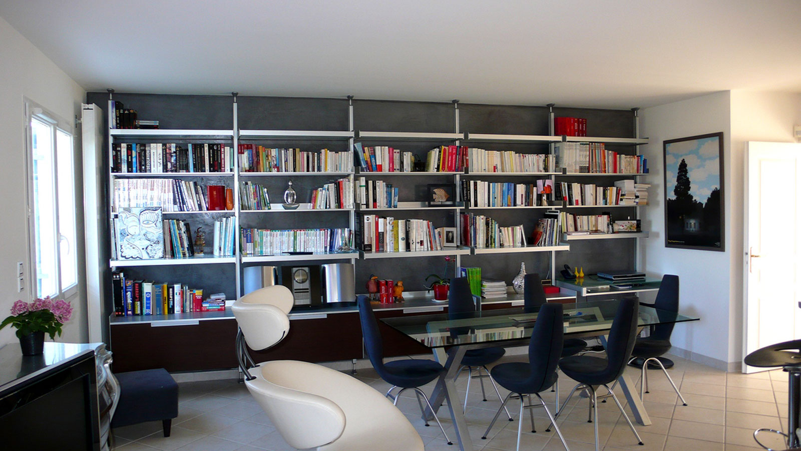 Architecte d 39 interieur nice rodolphe douillet architectes for Architecte interieur nice